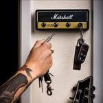 Marshall Pluginz 엠프 스타일 레트로 현관 키홀더 - jcm800