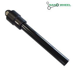 [나노휠] NQ-AIR 500W 폴딩 핸들바 (S)