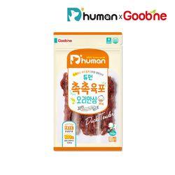 굽네펫푸드 촉촉육포 오리안심 50g (국내산 HACCP인증)