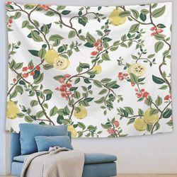 태피스트리 패브릭 포스터 - 아이비 바인 (150x130cm)