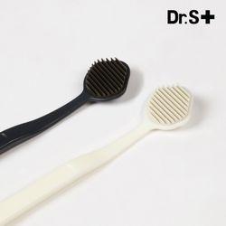[Dr.S+ 닥터에스] 텅브러쉬 12중 더 청결한 혀클리너