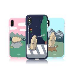 [Try] 마멋 소프트젤리케이스.아이폰5S(SE)