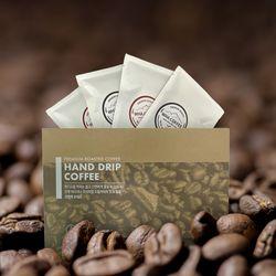 화커피 WHA COFFEE YUNNAN 드립백 커피 20개입