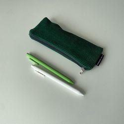 개구리 필통(Frog pencil case)