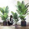 인조나무 인테리어 조화 나무 아레카야자 120cm
