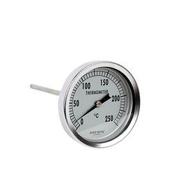 DAEWON 바이메탈 튀김온도계 BLT-250C-150L