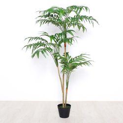 인조나무 인테리어 조화 나무 자바 120cm
