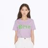 [노이커먼]REVE SHORTSLEEVES TEE LP 티셔츠