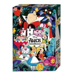 이상한 나라의 앨리스 퍼즐 500피스 디즈니 직소퍼즐