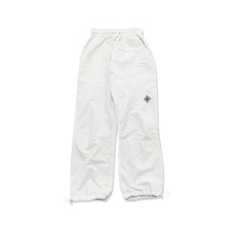 [클로즈뮤지엄] CLOTHES MUSEUM TRACK PANTS _ WHITE