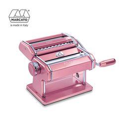 마카토 홈메이드 파스타 제면기 아틀라스150 핑크