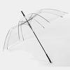 [리끌로우] RECLOW 투명 무지 우산