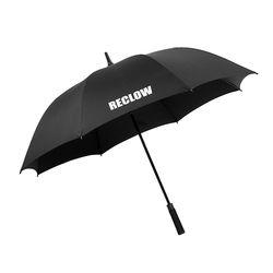 [리끌로우] RECLOW 고급 자동 장우산 BLACK