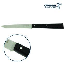 오피넬 Bon Appetit 테이블 나이프 (블랙) 본아페티