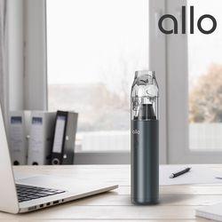 알로코리아 차량용 핸디 미니 무선 청소기 AVC1 소형 원룸