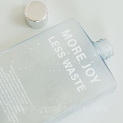 Meal Table Water Bottle (500ml) VER.2