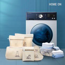 무형광 건조기 아기 속옷 세탁 빨래망