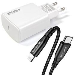 USB-PD MFi 애플8핀 급속충전기 PPS지원
