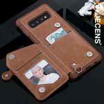 데켄스 M451 갤럭시 스트랩 포켓 휴대폰