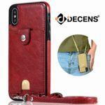 데켄스 M463 아이폰 컨비니언트 케이스