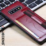 데켄스 M628 갤럭시 스트랩 포켓 휴대폰