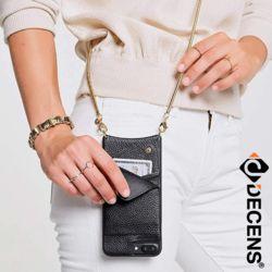 데켄스 M704 아이폰 멀티 스트랩 케이스