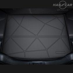 포드 신형 익스플로러 전용 트렁크 매트 2020년식