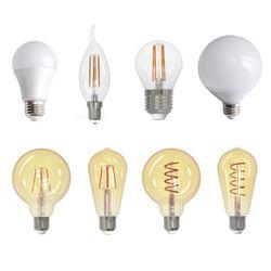 LED 전구 모음전(택1)