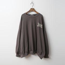New York Boxy Sweatshirt