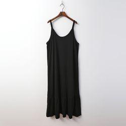 Trend Cotton Cami Long Dress