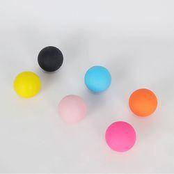 땅콩볼 마사지볼 싱글볼 라크로스볼