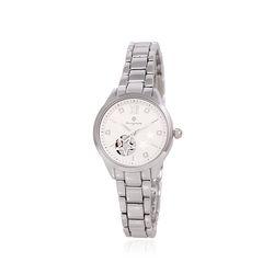 [Timepieces]나만의스타야광다이얼 여성용메탈시계 OTW120T03TSS