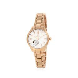 [Timepieces] 나만의스타 야광다이얼 여성메탈시계 OTW120T13TPP