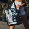 [mumka] The Lion King Black Tall bag