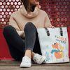 [mumka] The Wild and Free Fox Tall bag