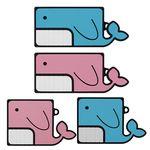 고래의꿈 삼성 갤럭시 버즈 플러스 라이브 실리콘 케이스