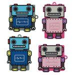 장난감로봇 삼성 갤럭시 버즈 플러스 라이브 실리콘 케이스