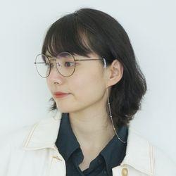 Dahlia 써지컬 체인 안경줄 선글라스줄 기본st