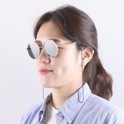Dahlia 써지컬 체인 안경줄 선글라스줄 4type