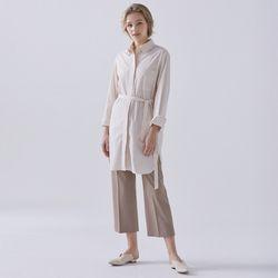 아우터형 셔츠 (2colors) TMYWA23W21
