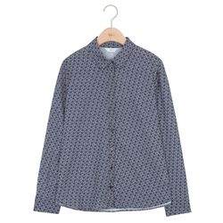 프린트 셔츠 블라우스 (2colors) TMBLA12W12