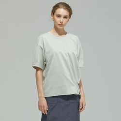 턱포인트 5부 티셔츠