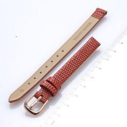 로즈몽 여성시계 가죽밴드 8mm SC-0808R