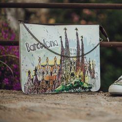 [mumka] Gaudis Barcelona Causal Clutch