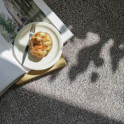 포홈 소프트루프 카페트 150x200 (4color)