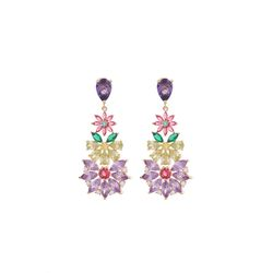 IMPALA LILY DROP EARRING