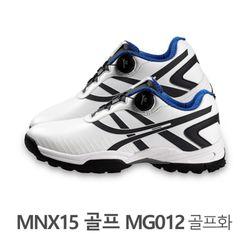 MNX15 GOLF 남성 Spikeless 골프화 CY MG012