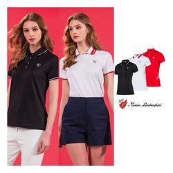 람보르기니 20SS 헤리티지 티셔츠 3종SET(여)
