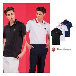 람보르기니 20SS 헤리티지 티셔츠 3종SET(남)