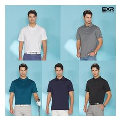 EXR 20SS 에어 퍼포먼스 셔츠5종SET(남)